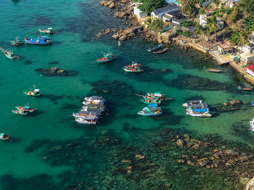 The successful pilot of international arrivals in Phu Quoc will open up opportunities for other destinations in Vietnam.