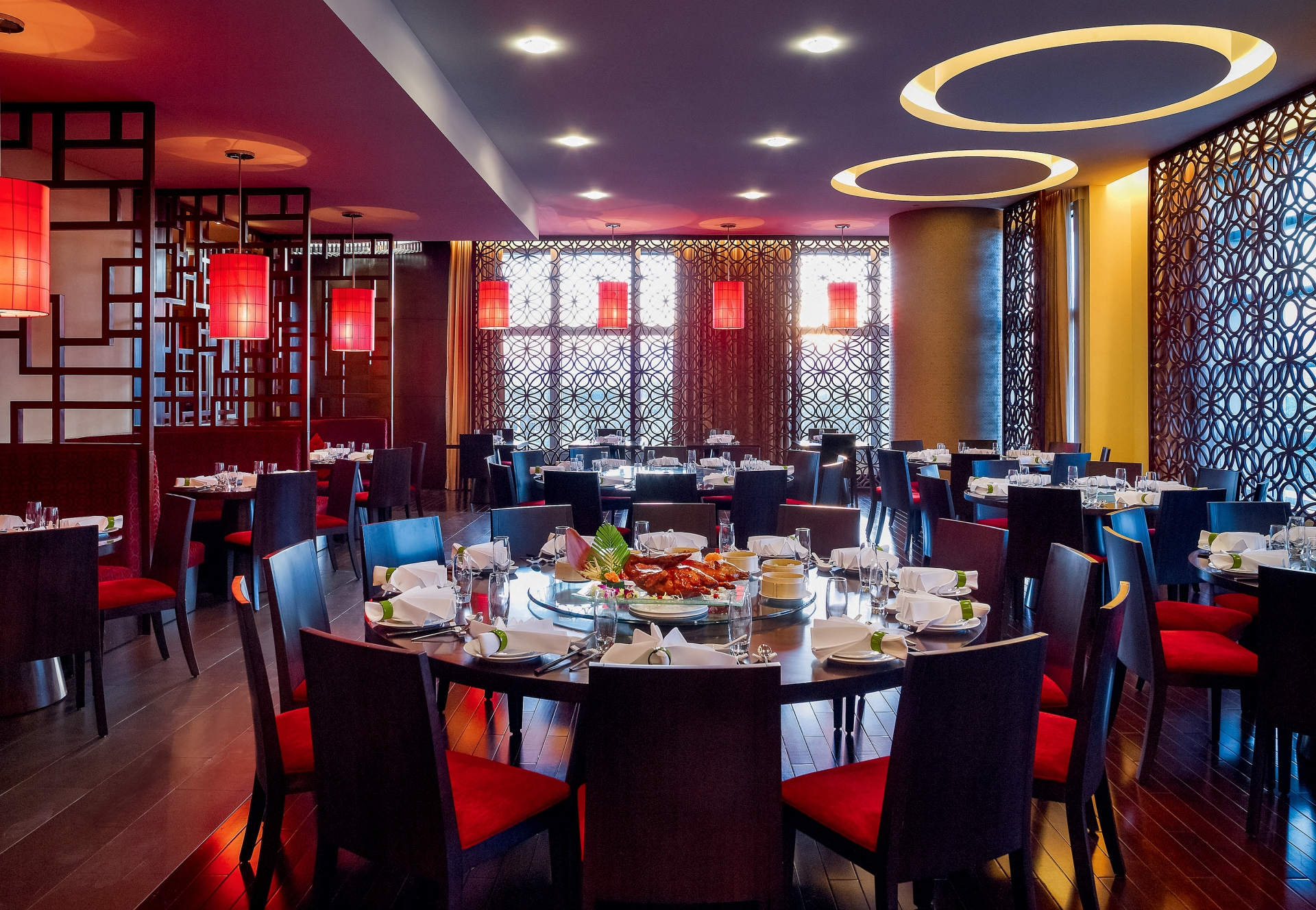 """Golden Dragon Restaurant re-launches with hottest offer """"Come 4 Pay 3"""""""