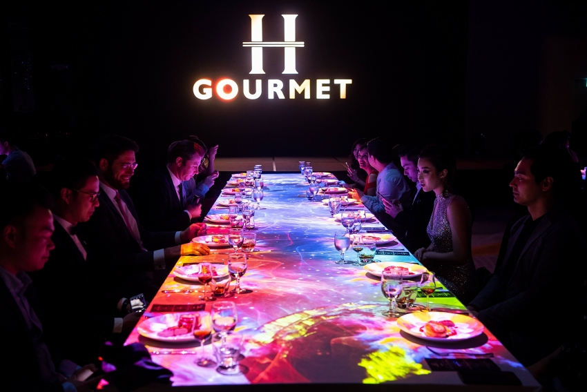 french vietnamese culinary interplay pairing with hennessy xo