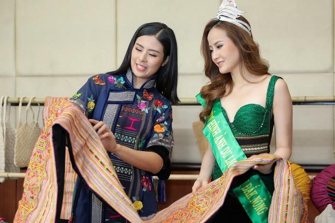 Dak Nong kicks off second Vietnam Brocade Culture Festival