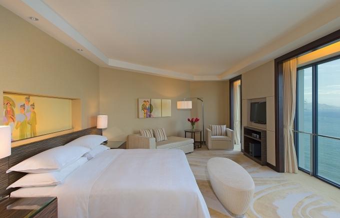 Suite n' Sweet promotion at Sheraton Nha Trang Hotel & Spa