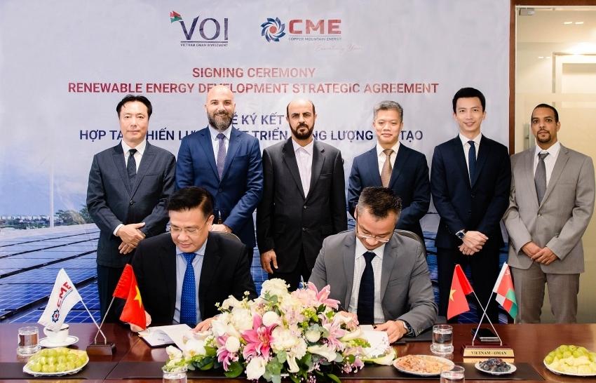 Rooftop solar energy attracts Omani investors