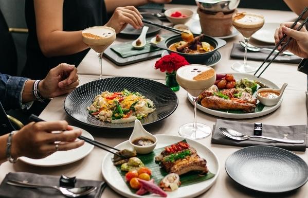 ANH TUKK - A breeze of fresh air for Saigon's Thai cuisine scene