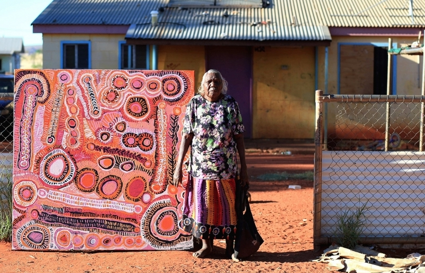 Yuendumu doors to be introduced for first time in Vietnam