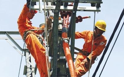 Dry season threatens power shut down for southern firms