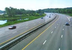 Expressway project on course