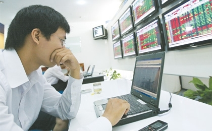 New foreign cash flows for 2011?