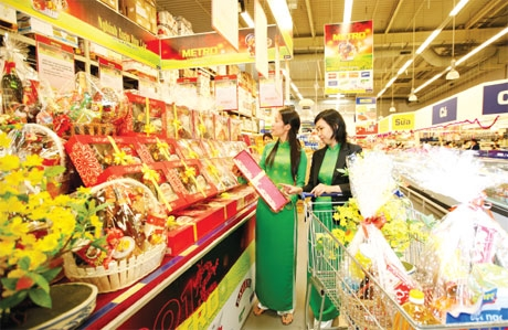 Metro Cash & Carry's high-flying strategy for Vietnamese market