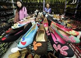 Footwear sector makes efforts to stabilise production