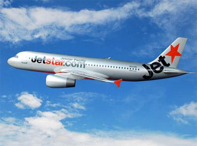 Vietnam Airlines to take Jetstar Pacific's state-owned stake