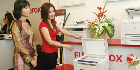FDI slows, but still flows to hi-tech