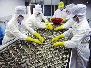 No subsidy for Vietnam's shrimp producers: VASEP