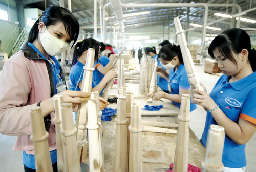 USA remains potential market for Vietnamese exports