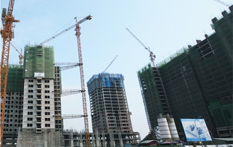 Getting real about Vietnam's real estate