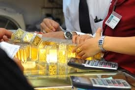 SBV inconsistent in gold policy