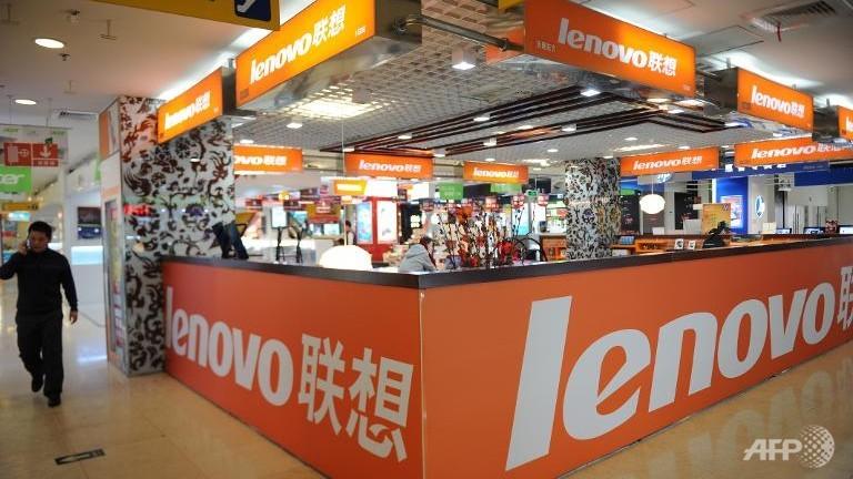 Lenovo eyes takeover, with IBM server unit in focus
