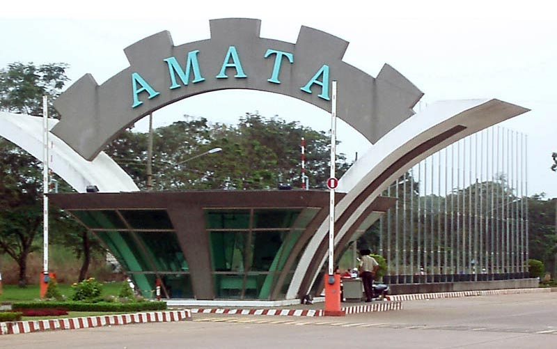 amata eyes binh dinh industrial and urban complex