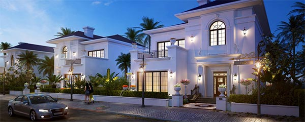 Vinpearl Premium offers preferential policies at first opening sales