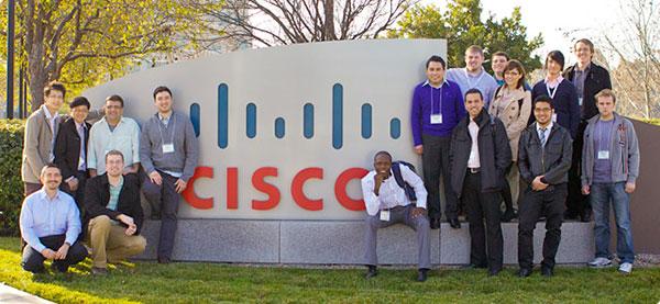 Cisco's initiatives prepare Vietnam's workforce for the digital future