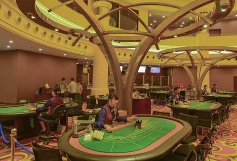 club 21 casino vietnam