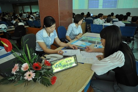 vn index expected to surpass 1300 points in 2018