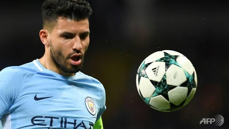 Manchester City top financial firepower list