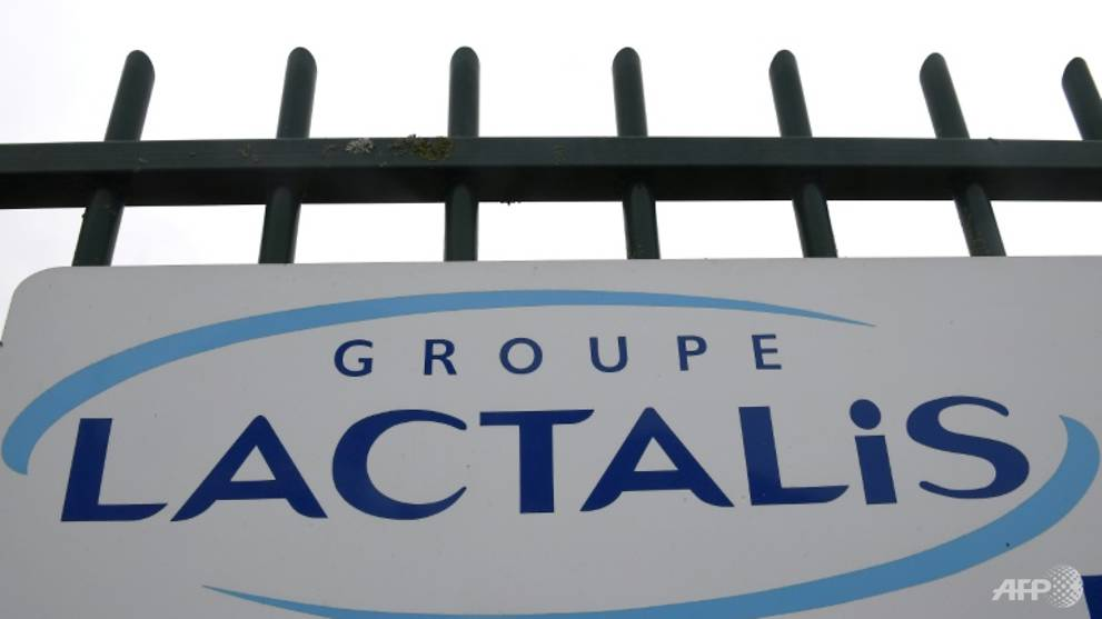 83 countries affected by Lactalis formula milk scandal: CEO