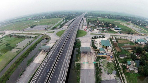 bidding to open for 11 north south route projects
