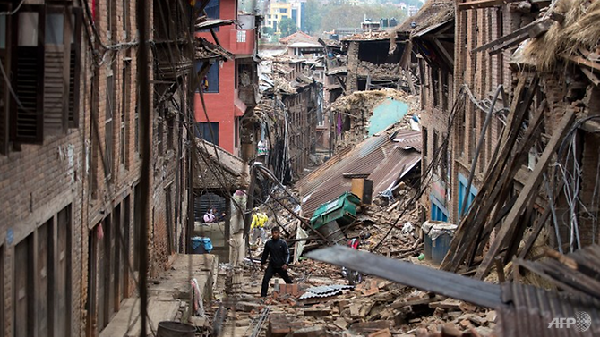 World Bank signs US$300m loan for Nepal quake reconstruction