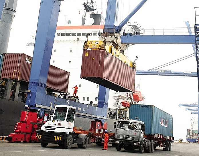 vietnam poised to profit from free trade agreements