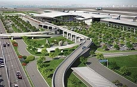ACV wants to be investor of key items at Long Thanh Airport