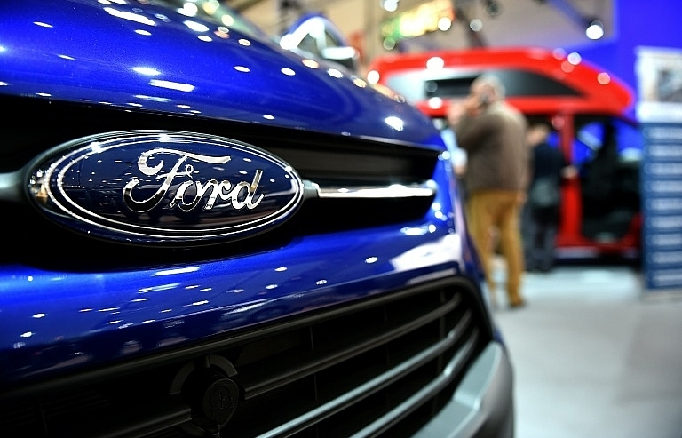 Ford plans to axe 1,150 UK jobs: Union