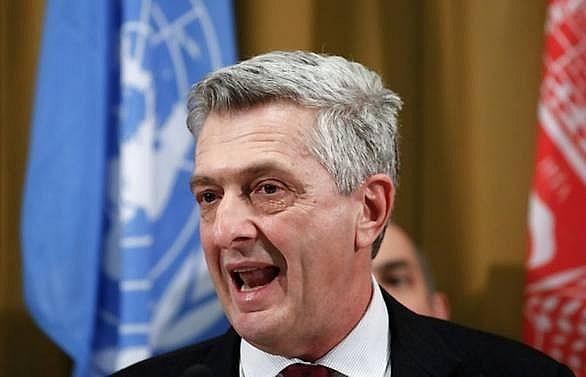 Myanmar delays UN refugee chief's visit