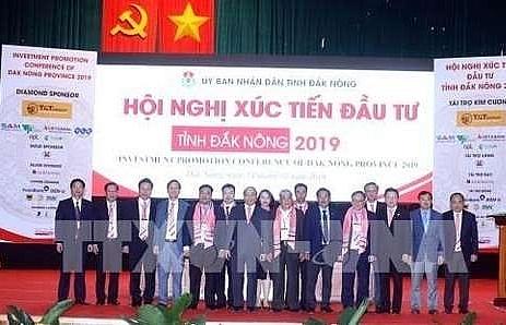 Dak Nong needs to facilitate investors, says PM