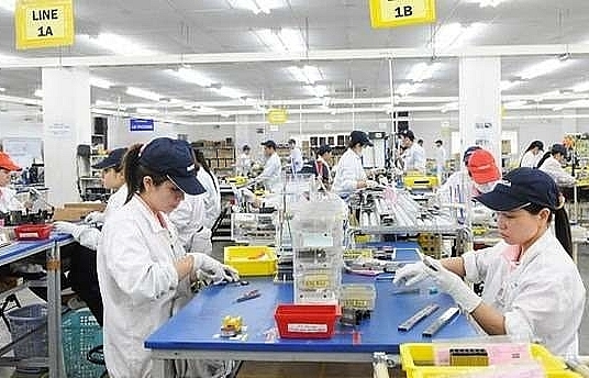 Japanese firms see Vietnam as top investment destination in Asia