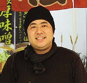 appetite for japanese cuisine flares