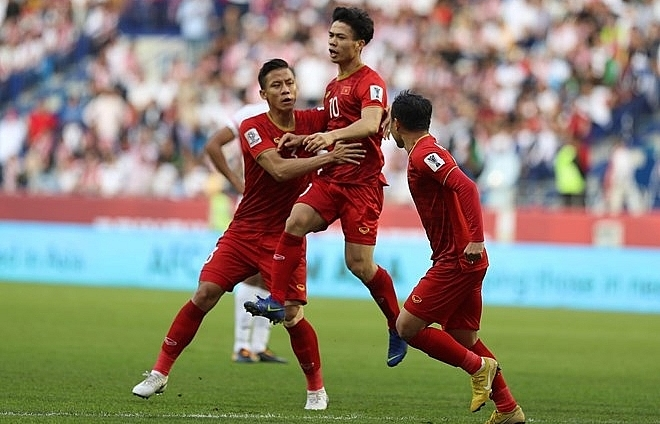 vietnam advance to afc asian cup 2019 quarterfinals
