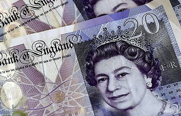 british pound recovers as may outlines brexit plan b