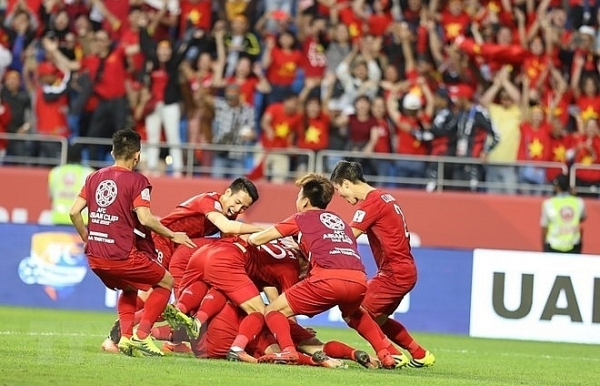 tours to uae in high demand as vietnam enters asian cup 2019 quarterfinals