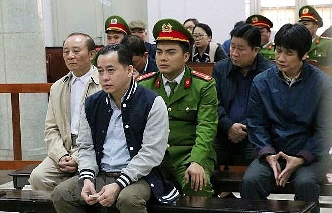 Former top cop sentenced to 15 years in jail