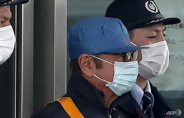 Ghosn's escape leaves Japan red-faced