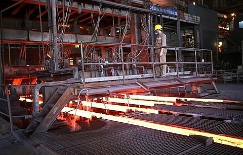 Origin fraud hurt Vietnamese steel in the long run