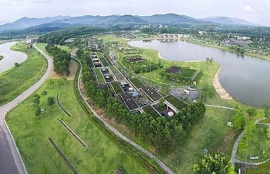 Vinh Phuc province strives to boost tourism