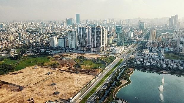 real estate retains second position in fdi attraction