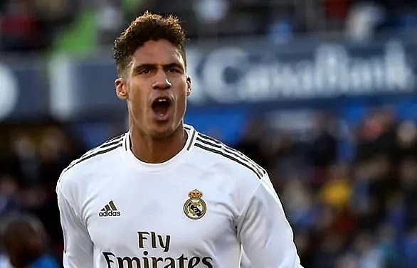 Ruthless Real Madrid dismantle gutsy Getafe