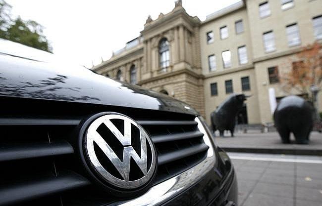 Volkswagen in talks to settle German 'dieselgate' mass lawsuit