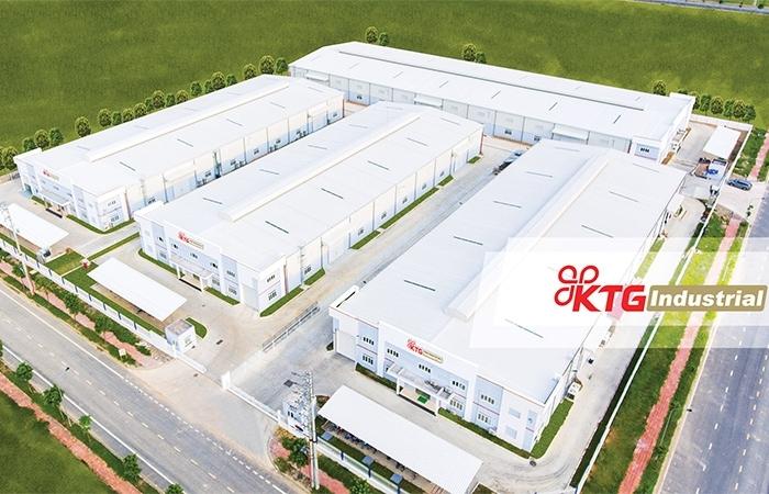 KTG Industrial pioneers Vietnam's digital convergence