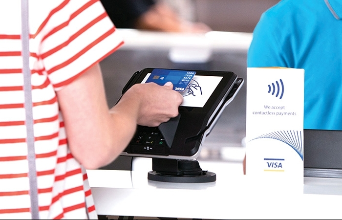 Securing the country's  digital payments future