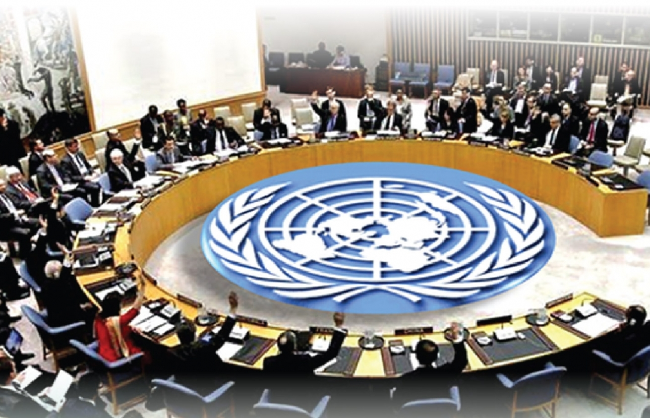 Seven priorities of Vietnam at UN Security Council during 2020-2021(Infographics)