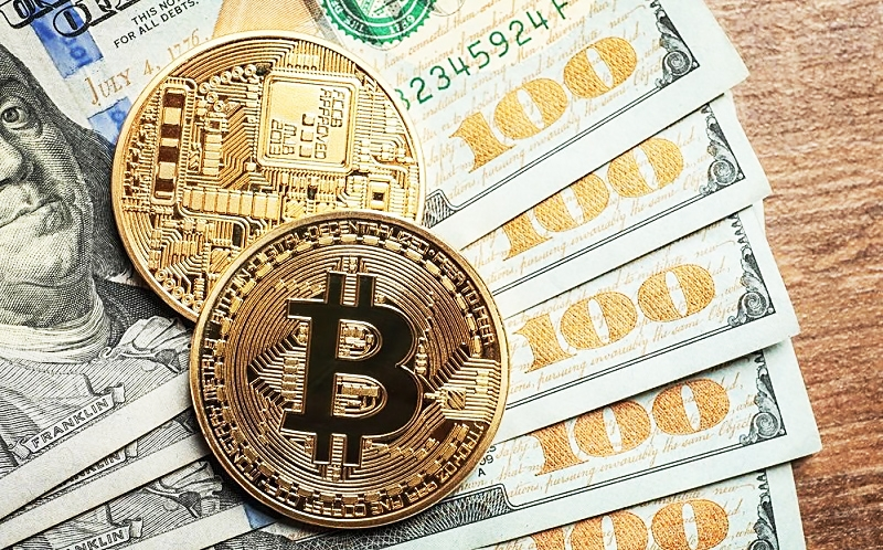 is it safe to invest bitcoin in 2020